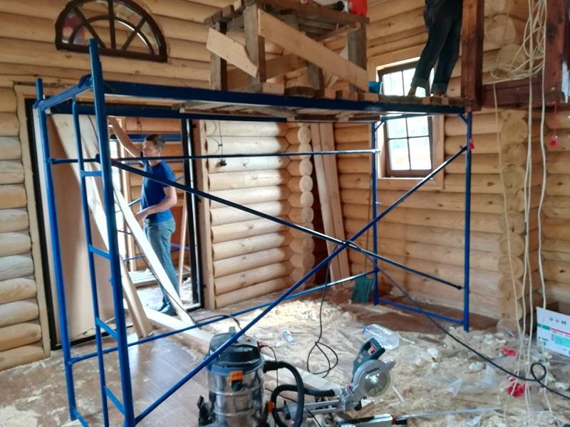 Правила составления сметы на строительные работы