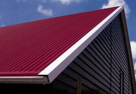 Профлист – уникальный материал для покрытия крыши