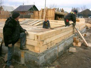 Основные шаги в строительстве дома